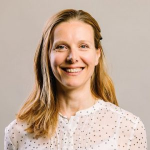 Claire Johnstone (Catchment Funding Manager, Environment Agency)