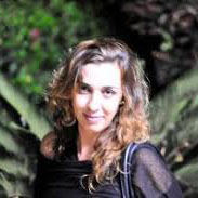 Patricia Pinho (Researcher at the Institute for Advanced Studies (IEA) at the University of São Paulo (USP) & IPCC AR6 WGII Lead Author)
