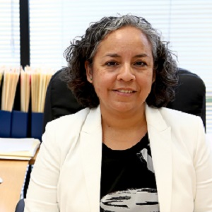 Rosa Morales (Senior Researcher, Institute of Peruvian Studies)