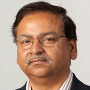 Saleemul Huq (International Centre for Climate Change and Development)