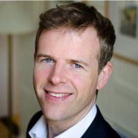 Cameron Hepburn (Director, Smith School of Enterprise & the Environment)