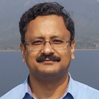 Haseeb Irfanullah (Expert, International Centre for Climate Change and Development)