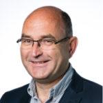 Henk Nieboer (Director, ECOSHAPE)